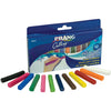 Pastello Chalk Pastel 12 Colors