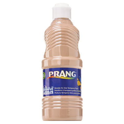 Prang Washable 16oz Paint Peach