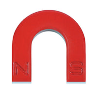 HORSESHOE MAGNETS 25 PCS