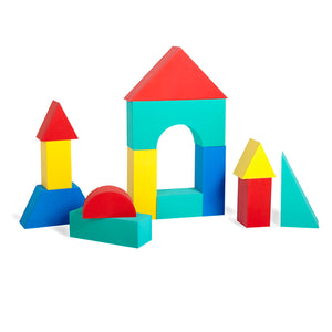 Giant Blocks 16-pk 4-1-3 Thick