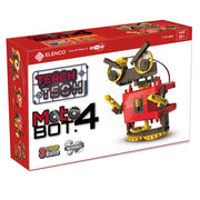 Motobot.4 Robot Building Kit