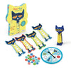Pete The Cat I Love My Buttons Game