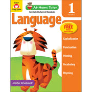 (3 Ea) Home Tutor Lang Gr 1 Sight Words