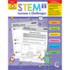 (2 Ea) Stem Lessons & Challenges Grade 3