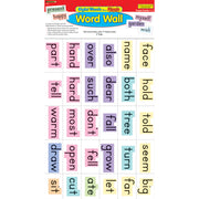 Sight Words In A Flash Gr 1-2 Word Walls