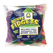 Super Boinks Fidgets Pack Of 10
