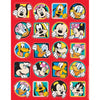 Mickey Out To Play Theme Stickers