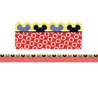 MICKEY COLOR POP PEEKING HEAD EXTRA