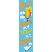 Predict Your Future Banner Vertical