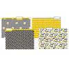 Peanuts Touch Of Class File Folders