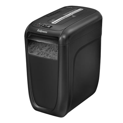 Fellowes Cross Cut Paper Shredder 60cs