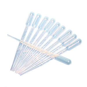 Pipettes 7ml 25ct