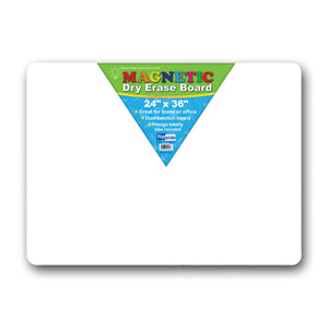 MAGNETIC DRY ERASE BOARD 23
