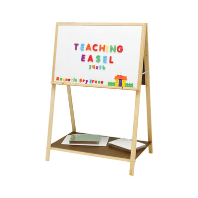 Magnetic Teaching Easel