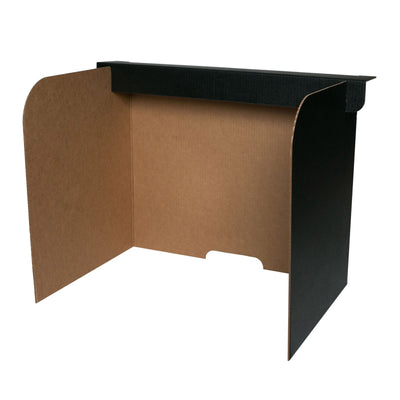 Desktop Privacy Screen 18in 24pk Large