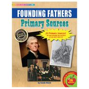 (2 Pk) Primary Sources Founding Fathers