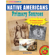 (2 Pk) Primary Sources Native Americans