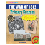 (2 Pk) Primary Sources War Of 1812