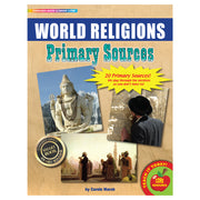 (2 Pk) Primary Sources World Religions