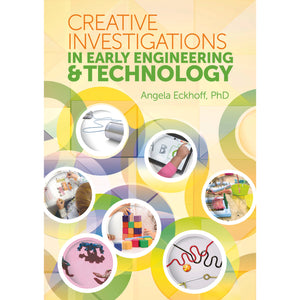 (2 Ea) Creative Investigations In Engineering & Technology - Student Spotlight