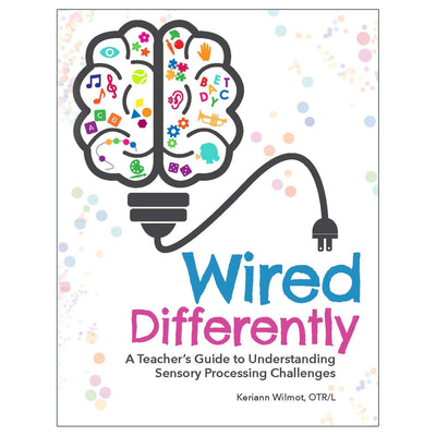 Wired Differently - Student Spotlight