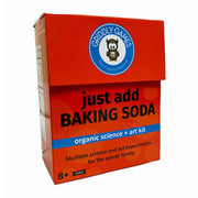 Just Add Baking Soda - Student Spotlight