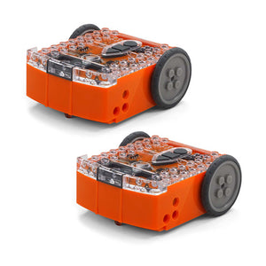 Edison Educational Robot Kit 2-pack
