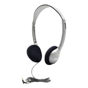 Personal Stereo Headphones Foam Ear Cushions W-o Volume Ctrl