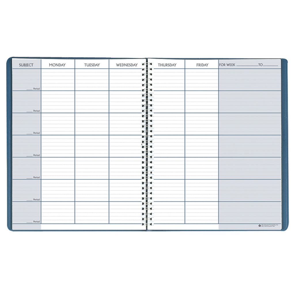 (2 Ea) Teachers Planner