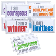(2 Pk) Hopefulness Magnets Pack Of 5