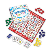 Sequence For Kids Game - Student Spotlight