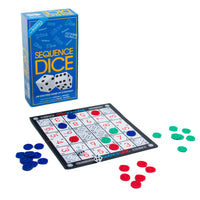 (2 Ea) Sequence Dice