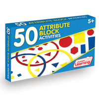 50 Attribute Block Activities