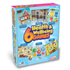 6 HEALTH & WELLBEING GAMES