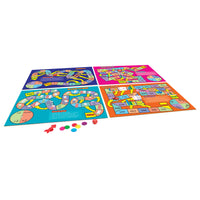 (2 Ea) Math Board Games