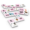 LONG VOWELS DOMINOES