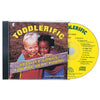 Toddlerific Cd