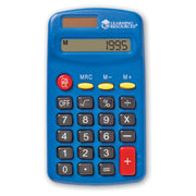 (6 Ea) Primary Calculator