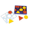 Attribute Blocks Set Desk Set
