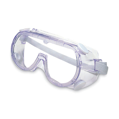 Safety Goggles Meet Ansi Z871 Standards - Student Spotlight