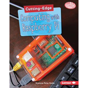 Cutting-edge Stem Computing With Raspberry Pi