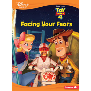 Facing Your Fears A Toy Story Tale