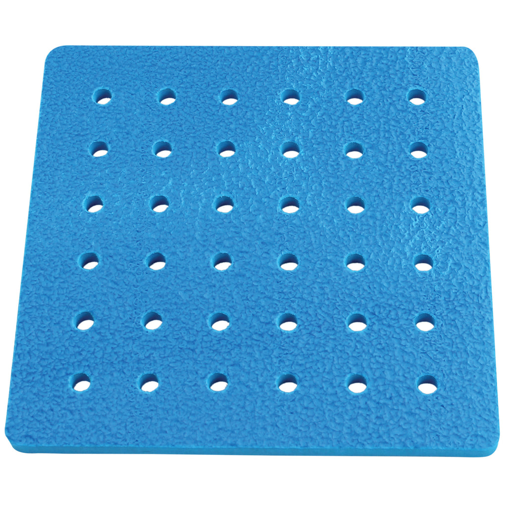 Tall-stacker Pegboard Big-little 8 Inches 36 Holes Pegboard Only