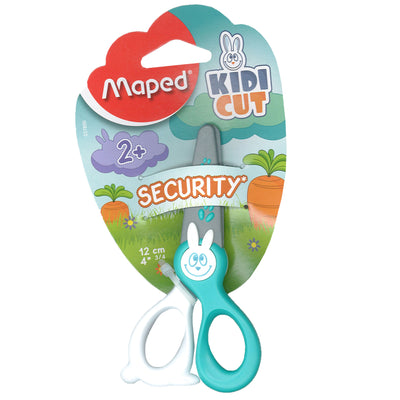 Kidkut Safety Scissors