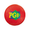 (3 Ea) Playground Ball 8.5in Red
