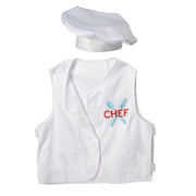 Chef Toddler Dress Up
