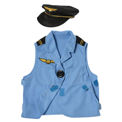 Pilot Toddler Dress Up