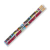 Youre Doing A Great Job 144pk Motivational Fun Pencils