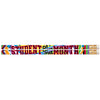 Student Of The Month Pencils 12pk