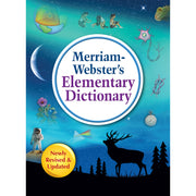 Merriam-websters Element Dictionary